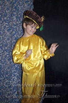 костюм гриба карнавальный фото 3