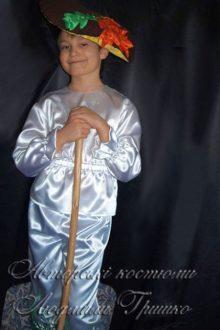 детский костюм гриба фото 8