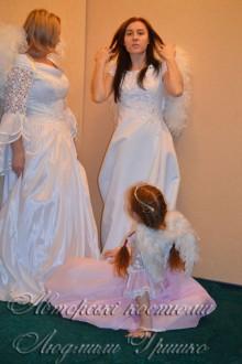 три ангела фото карнавальных костюмов