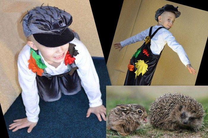 squirrel-and-bunny-photo-hedgehog