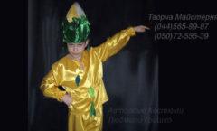 фото карнавальный костюм кукурузы для мальчика