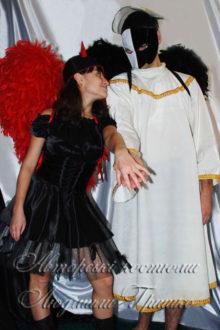 падшие ангелы с крыльями фото 0214
