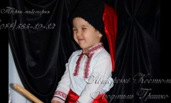 украинский костюм фото детского костюма