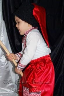 фото народный украинский костюм