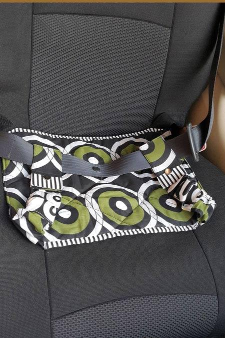 ремень безопасности для беременных фото