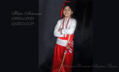 костюм козака для мальчика карнавальный фото