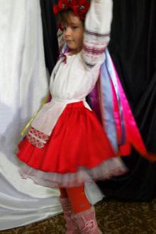 костюм украинки фото 559