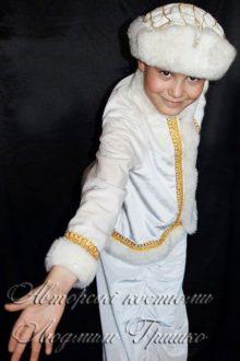 фото карнавальный костюм новый год