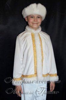 фото маскарадного костюма новый год