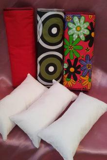 подушки накладки на ремень безопасности универсальные фото