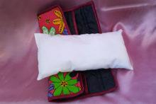 подушка на ремень безопасности фото 5