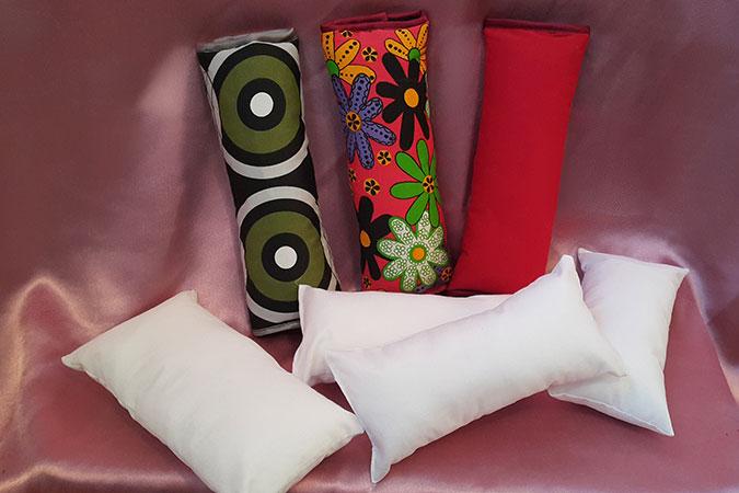 подушка на ремень безопасности фото