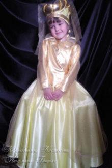 костюм феи карнавальный костюм для девочки фото
