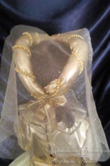 костюм феи фото головной убор вид сзади