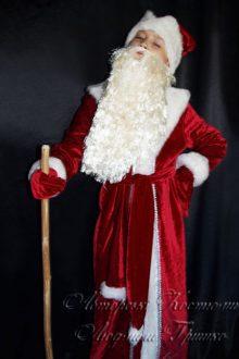 новогодний детский костюм грудень фото