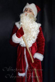 костюм грудня фото новогоднего детского костюма