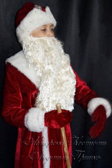 детский костюм грудня фото