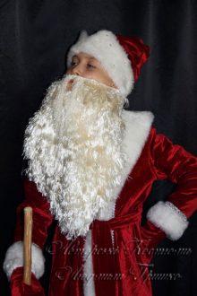 костюм грудня на рождество фото
