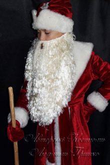 костюм грудня для мальчика на новый год фото