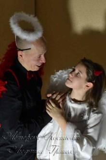 фото взрослые карнавальные костюмы ангела и демона