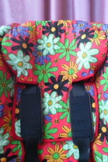 летний чехол на авто-кресло chicco фото подголовник