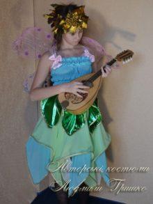 костюм феи винкс карнавальный фото