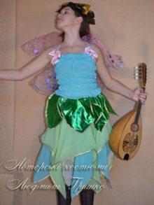 винкс фея костюм для девочки фото
