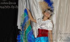 костюм канкан фото карнавального наряда