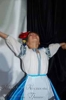 фото народный костюм украиночки