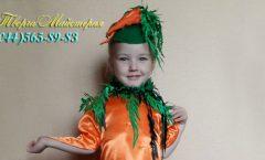 костюм морковки фото 238