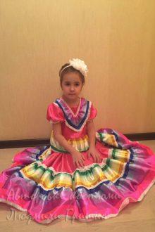 мексиканский костюм фото карнавального костюма