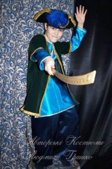 карнавальный костюм пирата фото