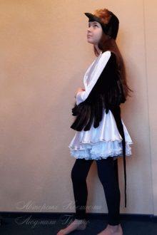 ласточка - карнавальный костюм фото 2_903