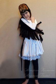ласточка - карнавальный костюм фото 8_624