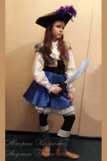 пиратский костюм фото детского костюма на новый год