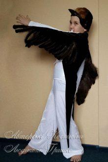 костюм ласточки для мальчика на праздник осени фото