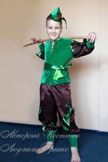 карнавальный костюм охотника фото