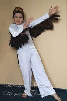 карнавальный костюм ласточки для мальчика фото