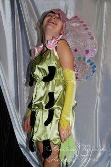фото костюма бабочки для девочки или девушки
