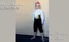 костюм короля фото без королевской мантии