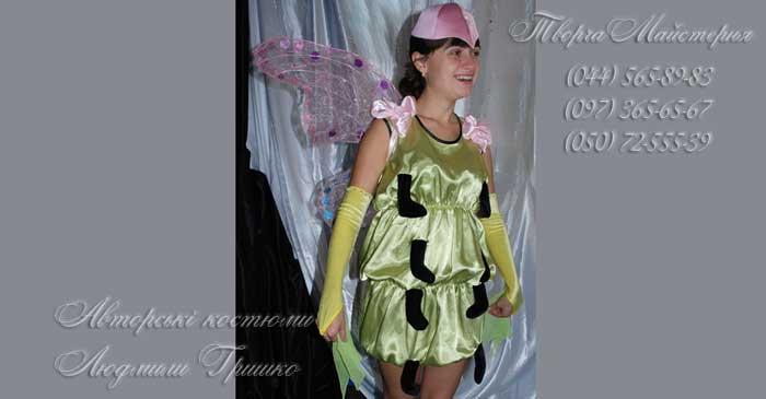 костюм Бабочки фото