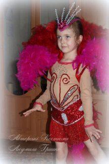 фото бразильский костюм для карнавала
