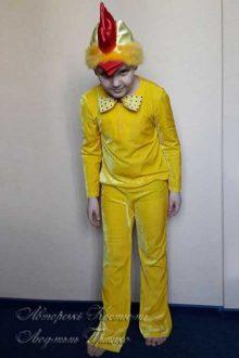 карнавальный костюм цыпленка фото
