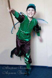 костюм эльфа для мальчика фото с крыльями стрекозы