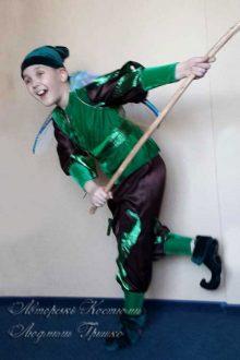 хеллоуин костюм эльфа для мальчика фото с крыльями стрекозы
