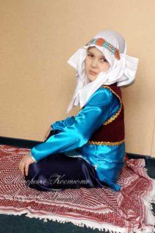 новогодний костюм Алладина для мальчика фото