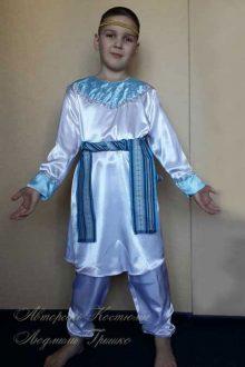 старославянский костюм фото новогоднего костюма