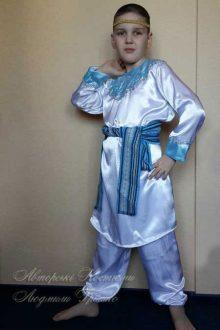 старославянский костюм фото авторского костюма для мальчика