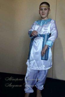 детский старославянский костюм фото