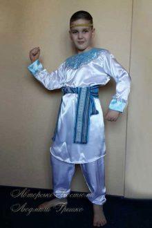карнавальный старославянский костюм фото